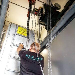hissreparationer